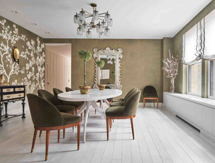BSF Kemble Interiors High-End Interiors for High-End Clients