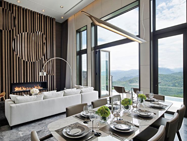 BSF Steve Leung Designers Award-Winning Luxury Design From Hong Kong