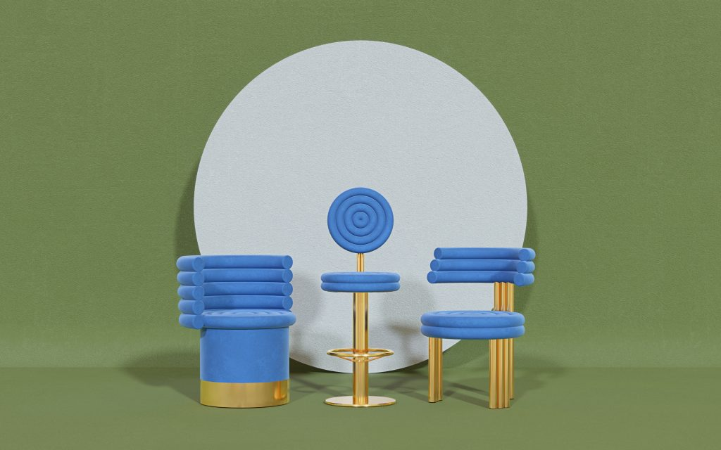 Be The Leading Actor of Your Home Decor With Masquespacio's New Collection_4