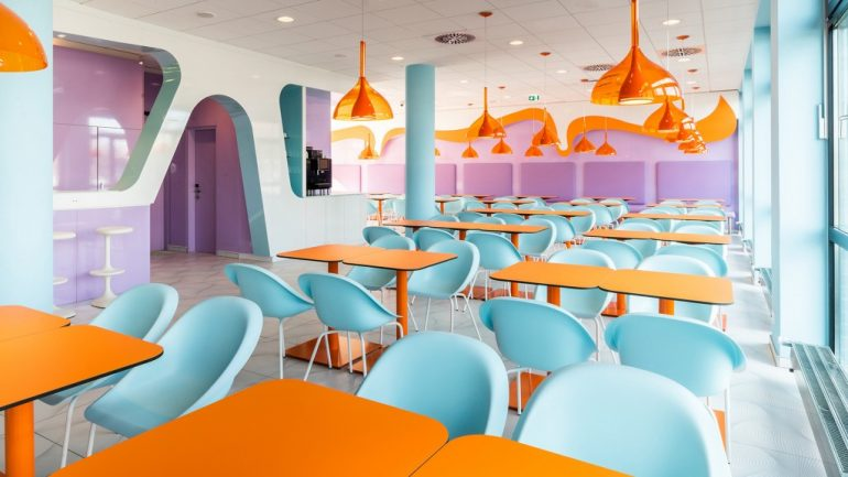 Karim Rashid Here is The Guide Of How To Create a Jaw-Dropping Hospitality Project_2