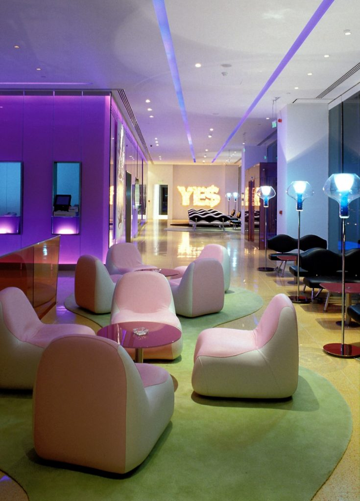 Karim Rashid Here is The Guide Of How To Create a Jaw-Dropping Hospitality Project_3