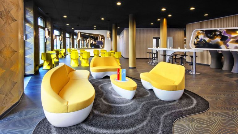 Karim Rashid Here is The Guide Of How To Create a Jaw-Dropping Hospitality Project_4