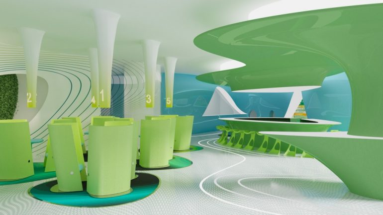 Karim Rashid Here is The Guide Of How To Create a Jaw-Dropping Hospitality Project_6