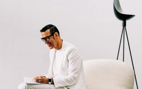 BSF Karim Rashid Shares His Signature Philosophy With Essential Home The New Collection We're All Waiting For!