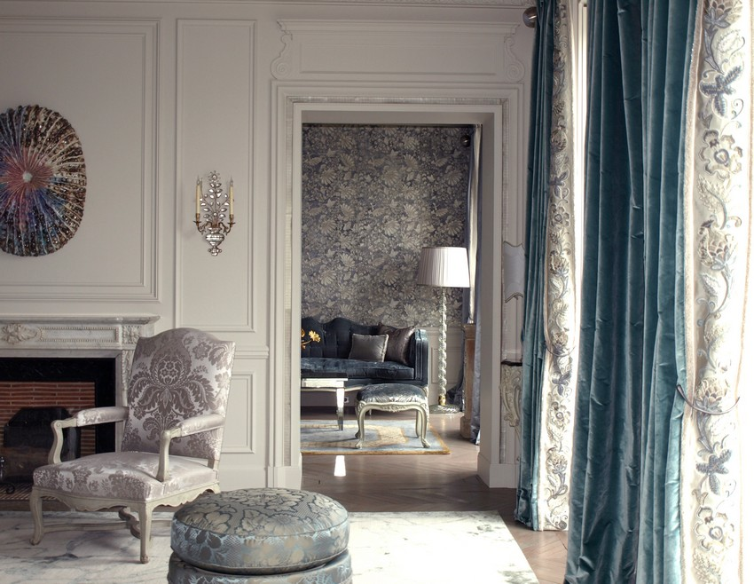 Chahan Interior Design Harmony With An Appreciation Of Detail_1