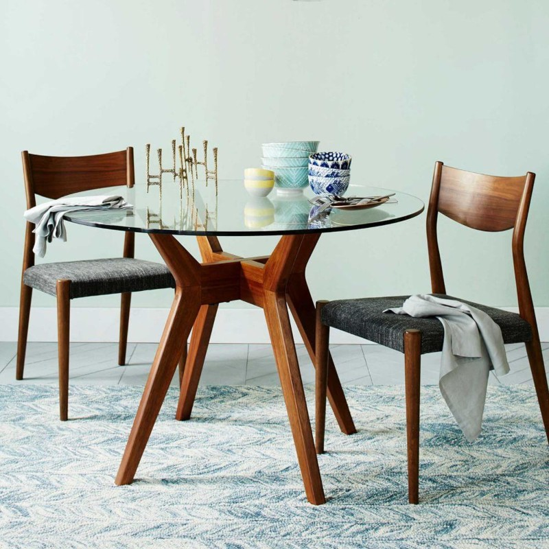 10 Small Dining Room Tables that Will Impress You_10