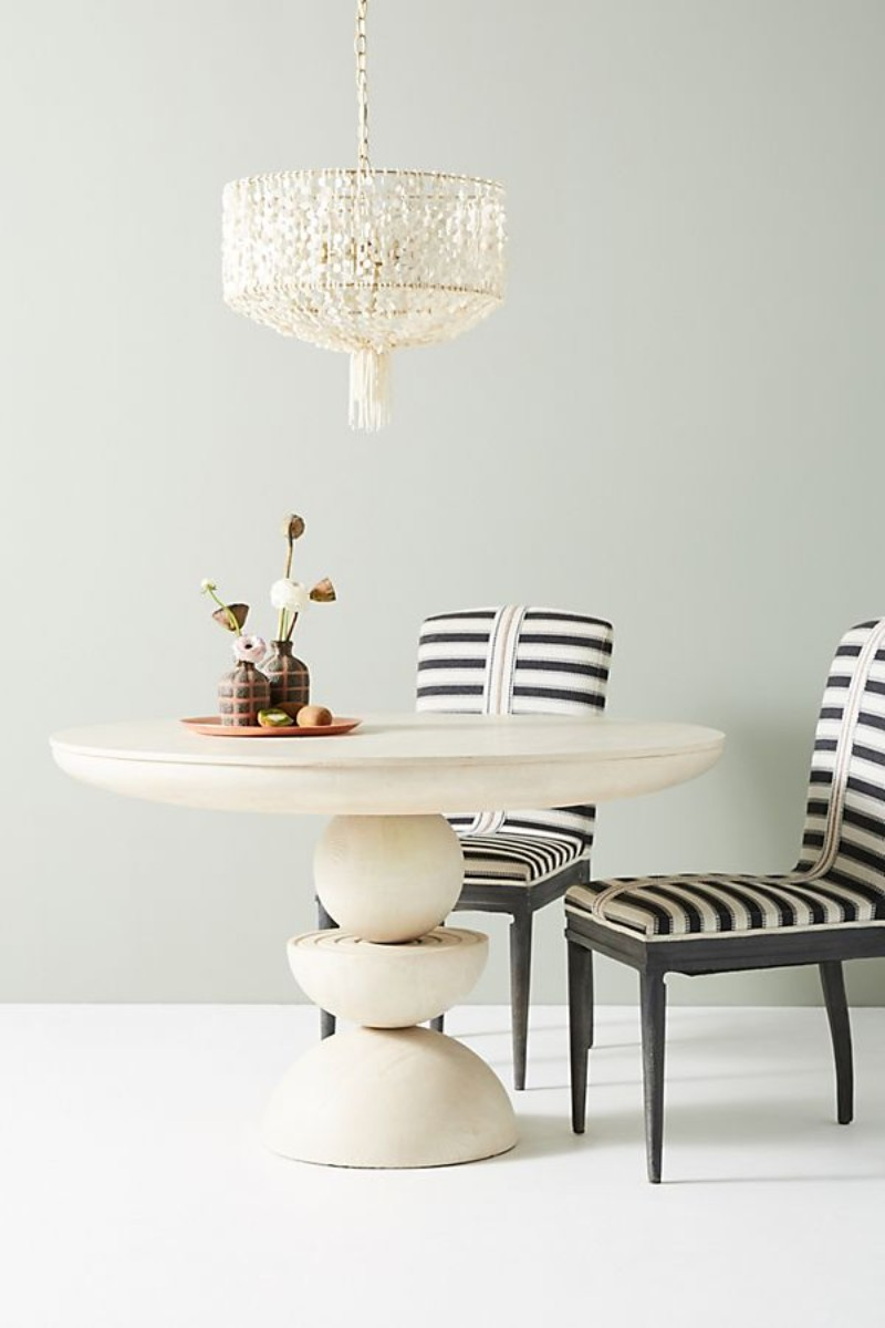 10 Small Dining Room Tables that Will Impress You_3