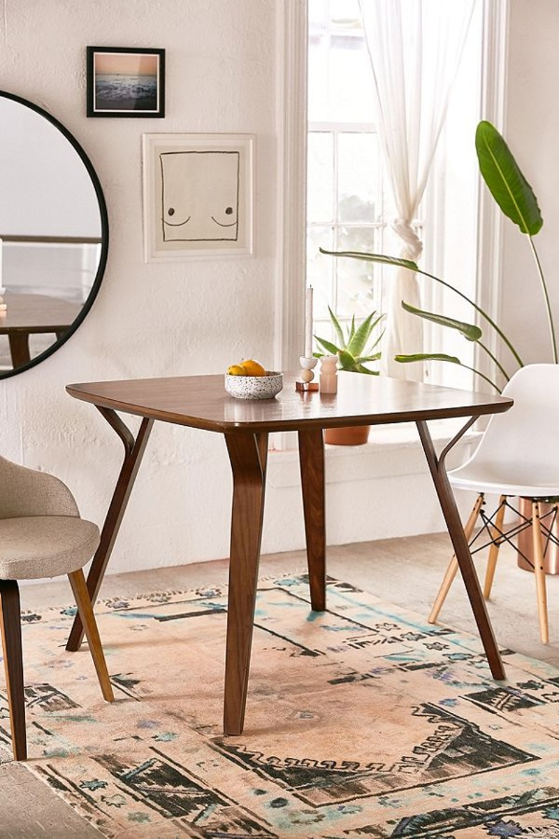 10 Small Dining Room Tables that Will Impress You_8