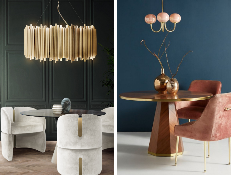 BSF 10 Small Dining Room Tables that Will Impress You