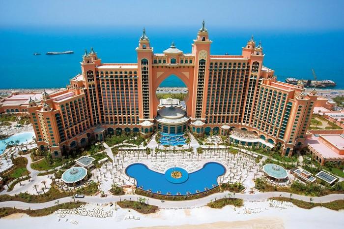 A Comprehensive City Guide To Dubai_1