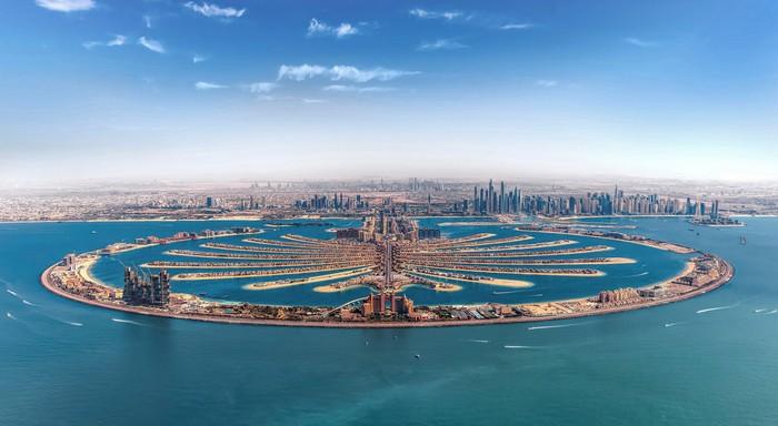 A Comprehensive City Guide To Dubai_2