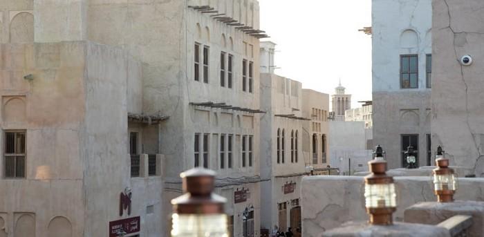 A Comprehensive City Guide To Dubai_3