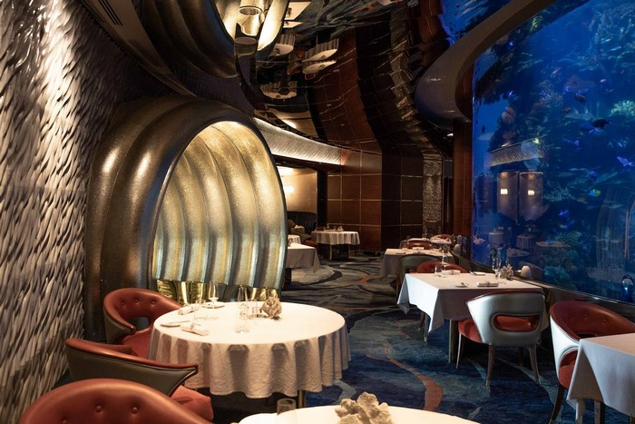 A Guide To Dubai The Best Restaurants To Try_1